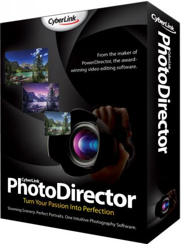 CyberLink PhotoDirector 3.0.3618 Deluxe
